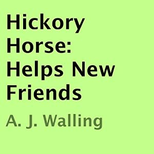 Hickory Horse Audiobook