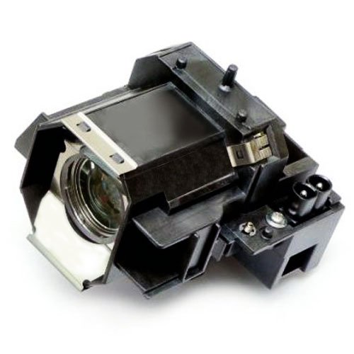 OEM Epson Projector Lamp for Part Number V13H010L39 Original Bulb and Generic Housing -  Corgi Lamps, 206O_Epson.V13H010L39