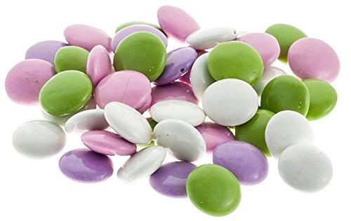 Mini Pastel Chocolate Mint Lentils (10 -