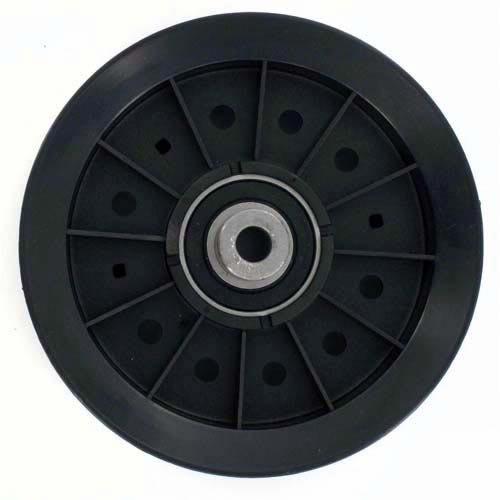 /Ø Int: ultrapiatto H: 34,92/mm 300841 sostituisce origine: 601/00/03/91 Murray Noma /91//Ø: Ext: 120,65/mm 6010003/ Puleggia a gola piatta adattabile per Husqvarna 310326 310326