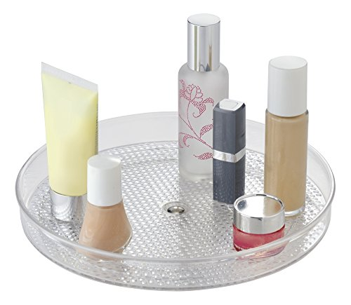 Spinning Turntable Cosmetic Organizer Products