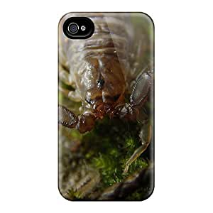 New Arrival Scorpion For Case Iphone 4/4S Cover Cases Covers