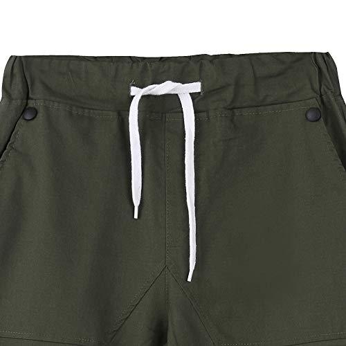 0cd6468bdf5afd Amiley Men Sweatpants,Men's Casual Joggers Pants Drawstring Waistband  Closed Stripe Bottom Sweatpants