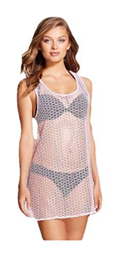Xhilaration Pink Dress - 6