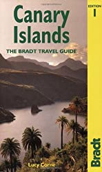 Canary Islands (Bradt Travel Guides)
