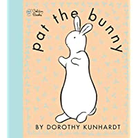 Pat the Bunny (Touch and Feel Book): Touch N Feel
