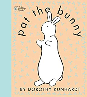 Pat the Bunny (Touch and Feel Book) (0307120007) | Amazon Products