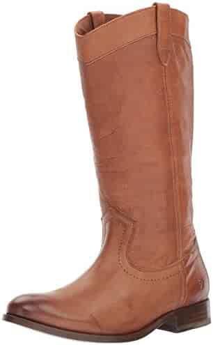 FRYE Women's Melissa Pull On Fashion Boot
