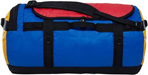 The North Face Tasche Base Camp Duffel Bright Cobalt Blue L