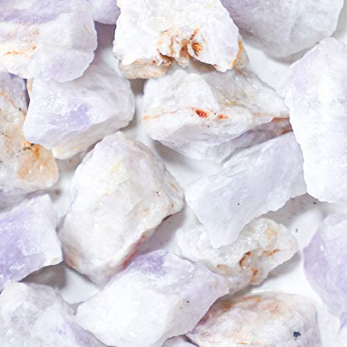 home, kitchen, home décor, indoor fountains, accessories, indoor fountain accessories,  indoor fountain stones, sea glass 5 picture Crystal Allies 1 Pound Bulk Rough Amethyst Reiki in USA