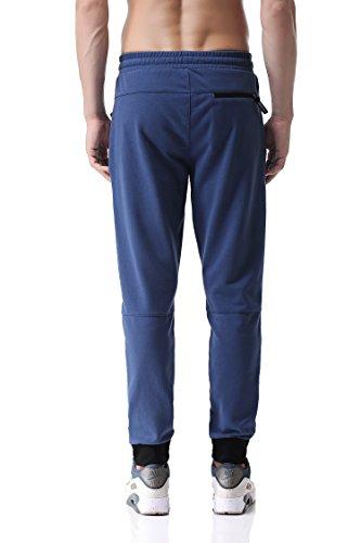 Pau1Hami1ton PH-24 メンズ スウェットパンツ ジャージ パンツ ジョガーパンツ トレーニング スウェット ロングパンツ スポーツ ズボン