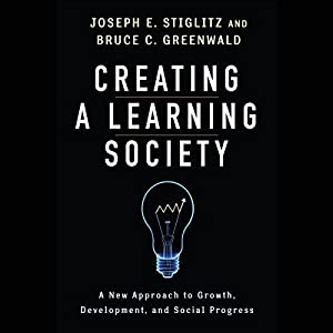 Creating a Learning Society Audiobook