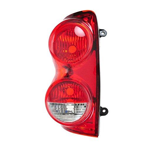 05 dodge durango rear lights - 2