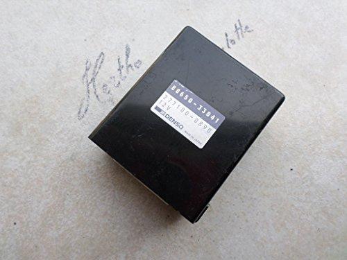 Galleon - 94-96 Toyota Camry Lexus AC Amplifier 88650-33041 Denso