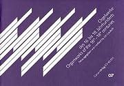 Notenband - Orgelwerke des 16. bis 18.…