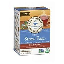 Traditional Medicinals Stress Ease