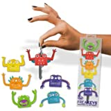 FRED freaky MONSTER car HOUSE Key COVERS novelty