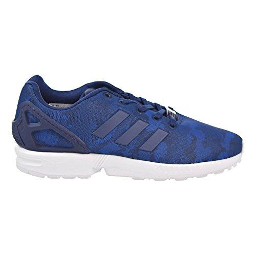 835a01606e97 adidas Originals Boys  ZX Flux J Sneaker