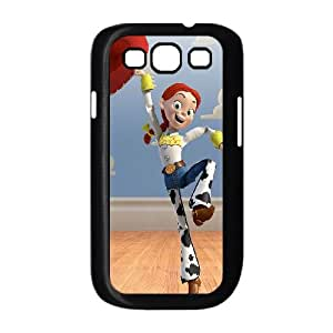 Samsung Galaxy S3 9300 Cell Phone Case Black_Toy Story (2) Xfcil
