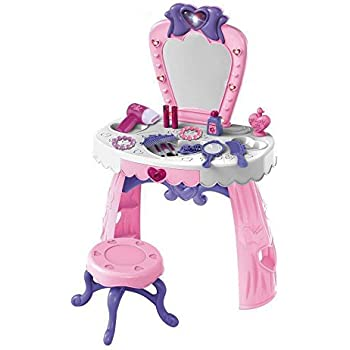 Minnie Mouse Makeup Table Hairstly Org