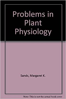 Book Problems in Plant Physiology