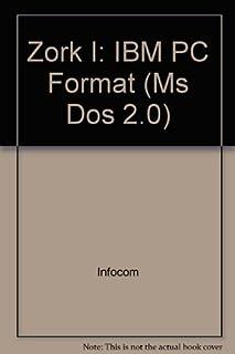 Zork I: IBM PC Format (MS DOS 2.0) (0201124939) | Amazon Products