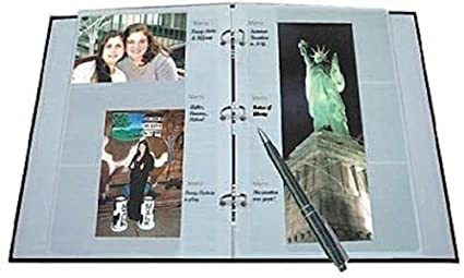 Amazoncom Bulk Pack Pioneer Photo Album Refill Bta 4 X 6 For Bta