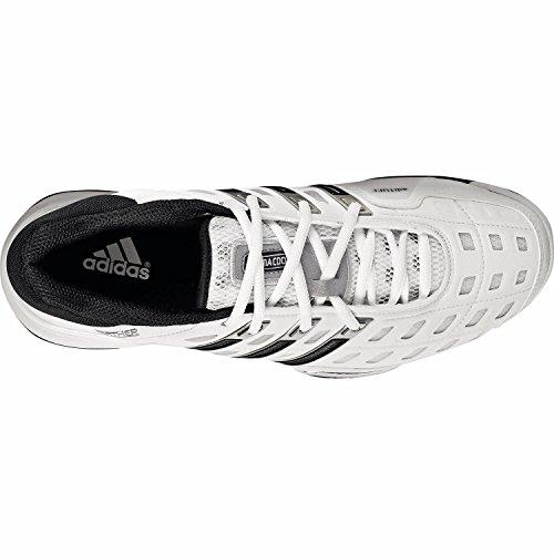 adidas 3S Lunar Oh Black/White