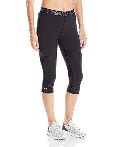 Under Armour Womens HeatGear CoolSwitch