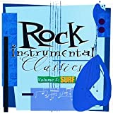 Rock Instrumental Classics, Vol. 5: Surf