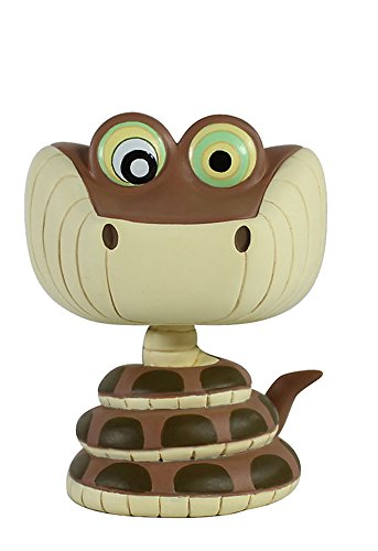 Funko POP Disney: Jungle Book - Kaa Action Figure for sale  Delivered anywhere in USA