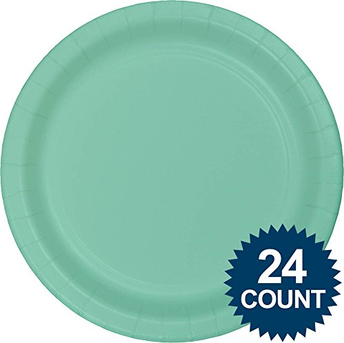 (Creative Converting 318888 DINNER PLATE, 9