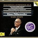 "Beethoven: Symphonies Nos.9 & 6 ""Pastoral"""
