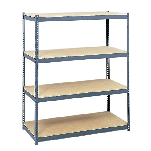 Archival Shelving Steel Pack electronic consumers
