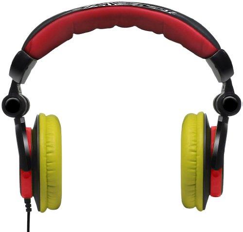 Spray Loud Deejay Headphones SPL3030 BLU product image