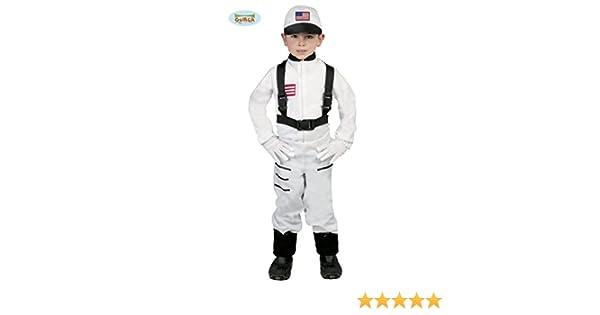 Guirca 82768 - Astronauta Infantil Talla 10-12 Años