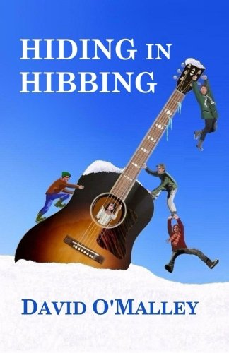 Hiding In Hibbing ebook