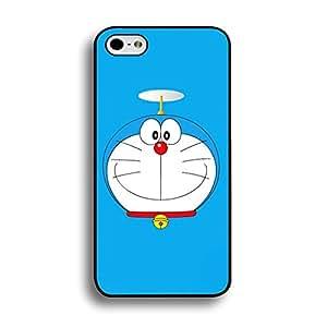 Anime Doraemon Series Phone Case Hipater Cute Cartoon Theme Cover Case Snap on Iphone 6/6s 4.7 (Inch) Comic Viking Doraemon Design Back Cover Shell