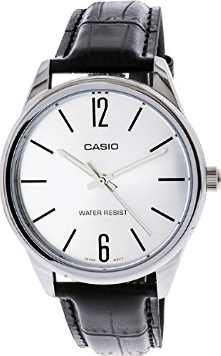 [해외] 【병행수입품】 카시오 CASIO 손목시계 시계 칩 카시오 지푸카시 MTP-V005L-7B