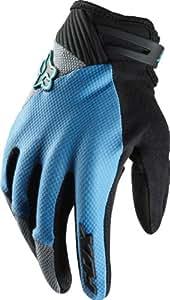 Fox Head Women's Reflex Gel Glove, Teal, Medium