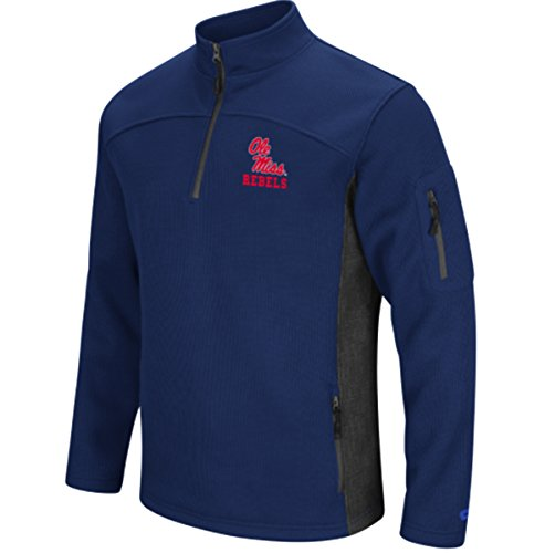 X-Large Sporty Fleece Pullover - 8