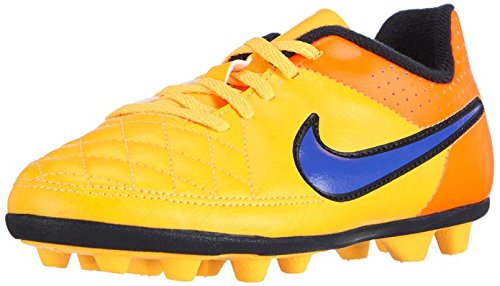 Violet Orange FG Rio Junior Nike Volt Fußballschuhe Tiempo R Kinder II Unisex wzP6fqg