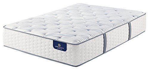 Serta Perfect Sleeper Ultimate Luxury Firm 1000 Innerspring Mattress, (Serta Sleeper Mattress)