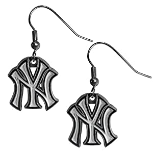 New York Yankees Fashion Dangle Earrings