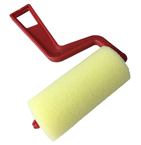 Shur-Line 7130 3-Inch Foam Trim (Tools Foam Brushes)