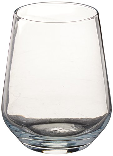 Style Setter Napa Stemless Wine Glasses, Set of - Napa Store Style
