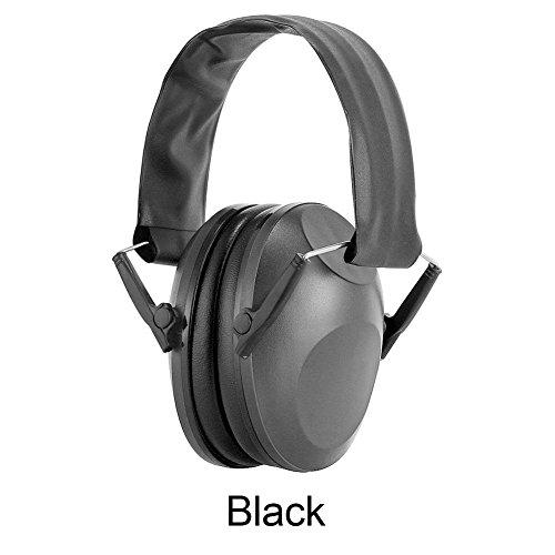 headphones sound insulation - 5