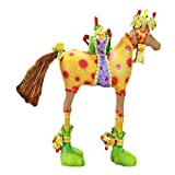 Patience Brewster Maisy Horse Christmas Figural Ornament #31096