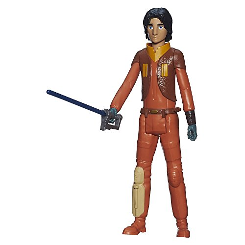Star Wars Rebels Ezra Bridger 12