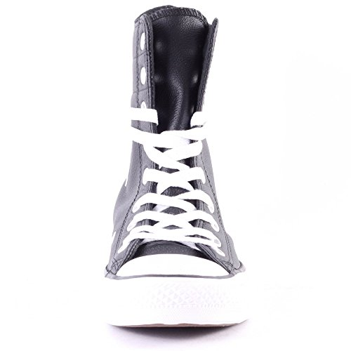 Converse Femmes Chuck Taylor Salut-rise Xhi Chaussure Décontractée Noir